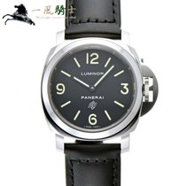 Panerai Luminor Base Logo PAM01000 2016 occasion