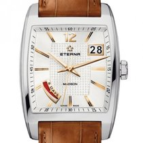Eterna Madison Eight-Days | 7720.41.13.1229