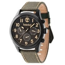 Timberland Watches Rollins Men's Multifunctional Watch...