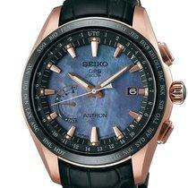Seiko Astron GPS SOLAR Novak Djokovic Limited Edition SSE105J1
