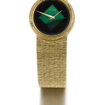 Piaget | A yellow Gold bracelet Watch Ref 724a6 Case 288060...