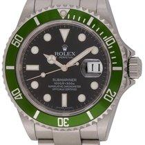Rolex : Submariner Date 'Anniversary' :  16610V : ...
