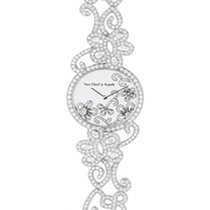 Van Cleef & Arpels High Jewellery Dentelle XL