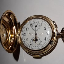 Invicta Montre occasion 1900 Or jaune 55mm Remontage manuel Montre uniquement