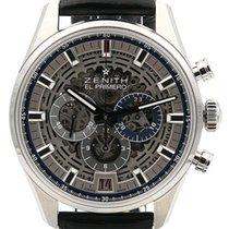 Zenith El Primero Chronomaster 03.2081.400/78.C813 new