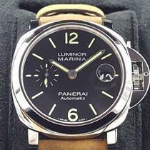 Panerai Luminor Marina Automatic PAM 01048 2019 new