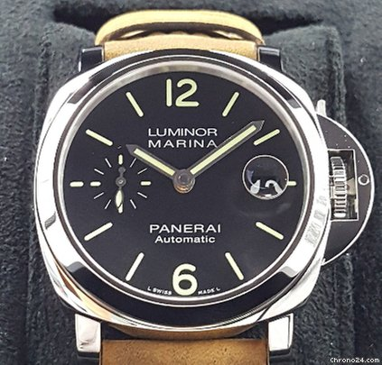 d53492cc5f71d Prices for Panerai Luminor Marina Automatic watches