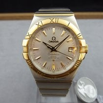 Omega Constellation Co-Axial Chronometer 12320352002002