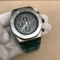 Audemars Piguet Royal Oak Offshore Chronograph 26474TI.OO.1000TI.01 2018 new