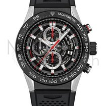 TAG Heuer 45mm Automatika CAR2A1Z.FT6044 nov
