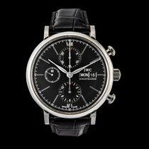 IWC Automatic new Portofino Chronograph