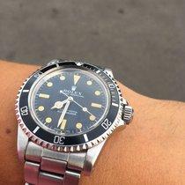 Rolex Submariner Pre Comex