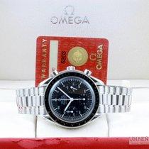 Omega Speedmaster Automatic Chronograph Fullset Omega Cards + Box