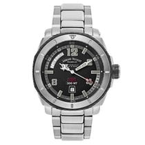 Armand Nicolet S05 Men's Automatic Watch T610AGN-GR-MT612 -...