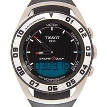 Tissot Sailing-Touch T056.420.27.051.01 nuevo