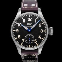 IWC Titanium 48.00mm Manual winding IW510301 new United States of America, California, San Mateo