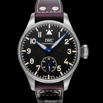 IWC Big Pilot Titanium Black United States of America, California, San Mateo