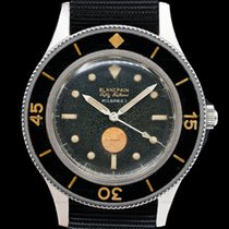 Blancpain Fifty Fathoms (Submodel) 41mm Steel
