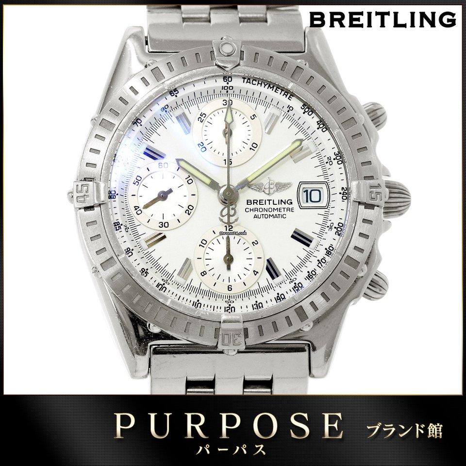 9f51095dd41 Breitling A13352 - Compare preços na Chrono24