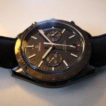 Omega Speedmaster Professional Moonwatch begagnad 44.25mm Keramik
