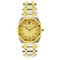Audemars Piguet Royal Oak Lady Acero y oro 27mm
