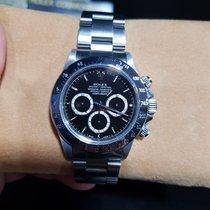 Rolex Accesorios Reloj de caballero/Unisex usados Acero Daytona