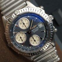 Breitling Steel 1999 Chronomat pre-owned