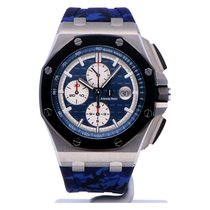 Audemars Piguet Royal Oak Offshore Chronograph 26401PO.00.A018CR.01 подержанные