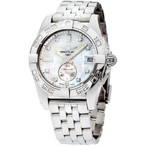 Breitling A3733012/A717/376A Steel Galactic 36 36mm new United States of America, New York, Brooklyn