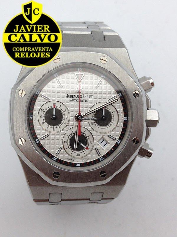 add3bb05c1e8 Relojes Audemars Piguet - Precios de todos los relojes Audemars Piguet en  Chrono24