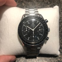 Omega 3510.50.00 Steel 1994 Speedmaster Reduced 39mm pre-owned