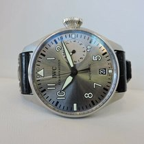 IWC Big Pilot IW5009-06 2010 pre-owned