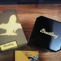 Breitling Blackbird A13350 1999 pre-owned