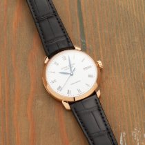 Ulysse Nardin Classico Rose gold 40mm White