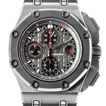 Audemars Piguet Royal Oak Offshore Chronograph Titanium 44mm Grey