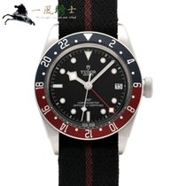 Tudor Black Bay GMT 79830RB pre-owned