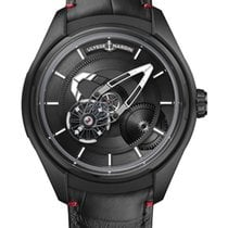 Ulysse Nardin Freak Titanium 43mm Black United States of America, Pennsylvania, Uniontown