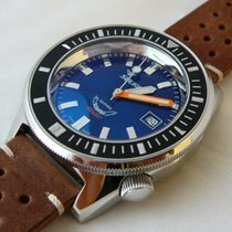 Squale MATIC-BLUE 2019 new