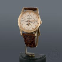Patek Philippe 5050R Rose gold 1998 Perpetual Calendar 36mm pre-owned