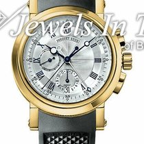Breguet Marine 5827 2007 pre-owned