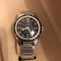 Omega Seamaster 300 new 2018 Automatic Watch with original box and original papers 234.10.39.20.01.001
