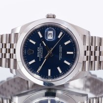 Rolex Datejust 126300 2019 nuovo