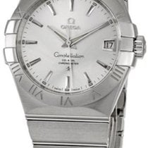 Omega Constellation Automatic Stainless Steel