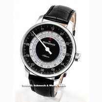 Meistersinger Adhaesio AD902 New Steel 43mm Automatic