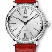 IWC Portofino Automatic 37
