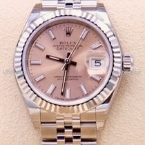 Rolex Lady-Datejust Acero 28mm