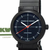 Porsche Design Heritage Compass Limited Edition