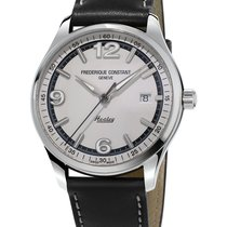 Frederique Constant Vintage Rally FC-303WGH5B6 Frederique Constant RALLY Nero Limitato new