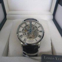Louis Erard Excellence Skeleton Automatic