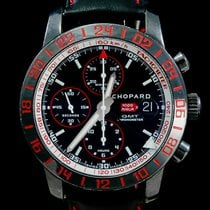 Chopard Mille Miglia GMT Speed Black 2 Limited Edition